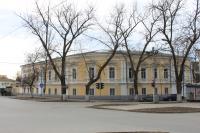 Проспект Ермака, 55 / Комитетская