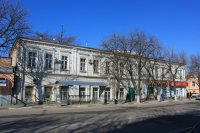Улица Московская, 23