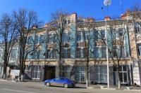 Московская, 11