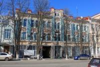 Улица Московская, 11