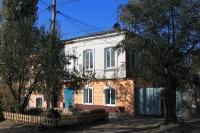 Улица Красноармейская, 56