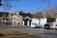 Проспект Баклановский 38-40
