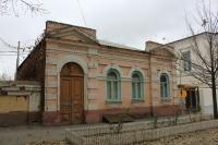 Улица Дворцовая, 5А