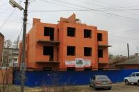 Строительство на Бакунина, 85