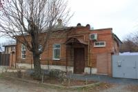 Улица Тургенева, 36