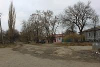 Улица Первомайская. Вид с улицы Тургенева в сторону Бакунина