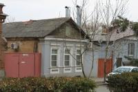 Улица Дубовского, 61А