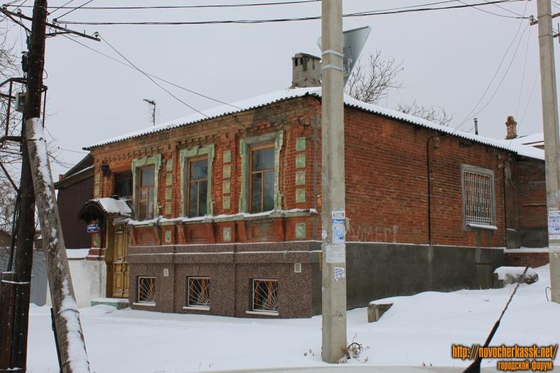 Улица Буденновская, 29