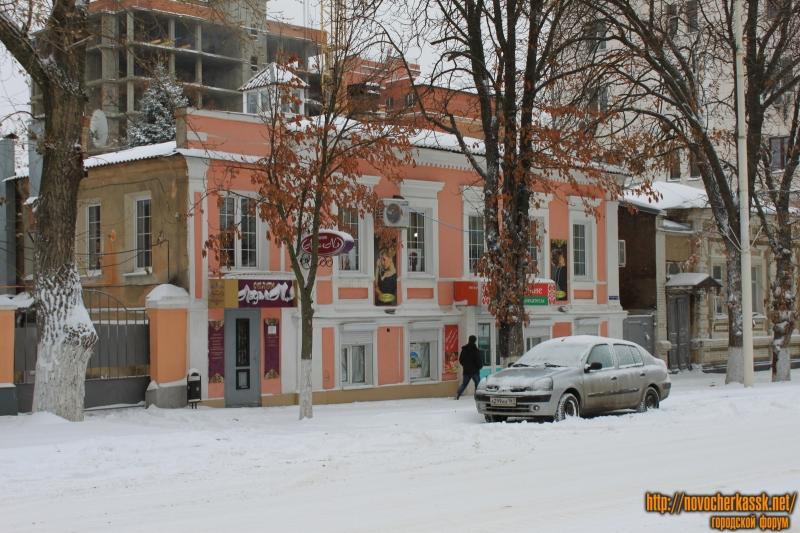Улица Московская, 60