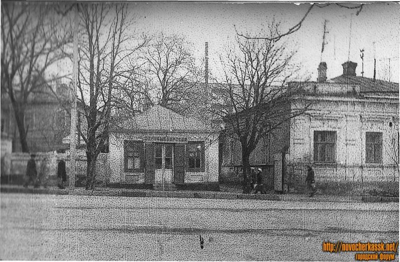 Улица Московская, 64В