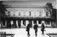 Улица Московская, 6. Магазин «Гастроном-70»