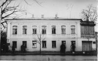 Улица Московская, 34