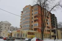Улица Просвещения, 108А