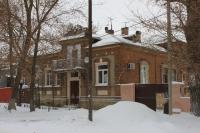 Улица Фрунзе, 16