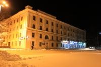 Общежитие на Баклановском (ул. 26 Бакинских комиссаров, 2)
