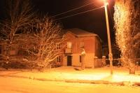 Переулок Гайдара, 13