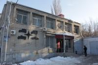Здание ГИБДД на Щорса, 99А