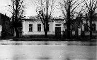 Улица Московская, 40