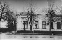 Улица Московская, 46