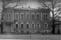 Улица Московская, 66