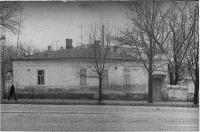 Улица Московская, 64Б