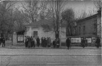Улица Московская, 68А