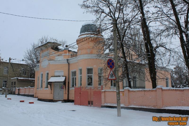 Улица Красноармейская, 15. Детский сад №14