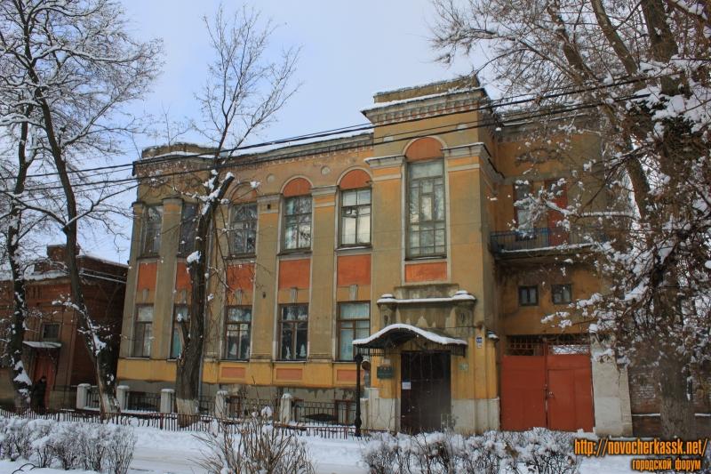 Улица Просвещения, 120. Детский сад