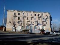Дом на Спуске Герцена (Леге Артис)