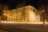 Улица Пушкинская, 96 / переулок Кривопустенко, 22