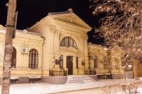 Здание приемной комиссии ЮРГПУ (НПИ)
