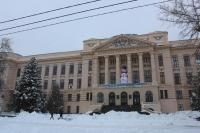 Главный корпус ЮРГПУ (НПИ)