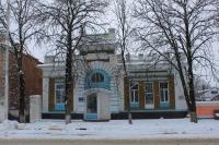 Улица московская, 49. Детский сад «Ладушки»