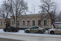 Улица Московская, 43