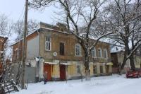 Улица Красноармейская, 18 (Дом архитектора Болдырева)