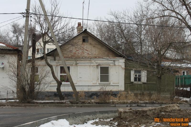 Улица Троицкая, 38