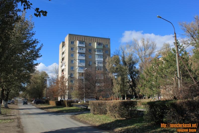 Проспект Баклановский, 152. Черемушки