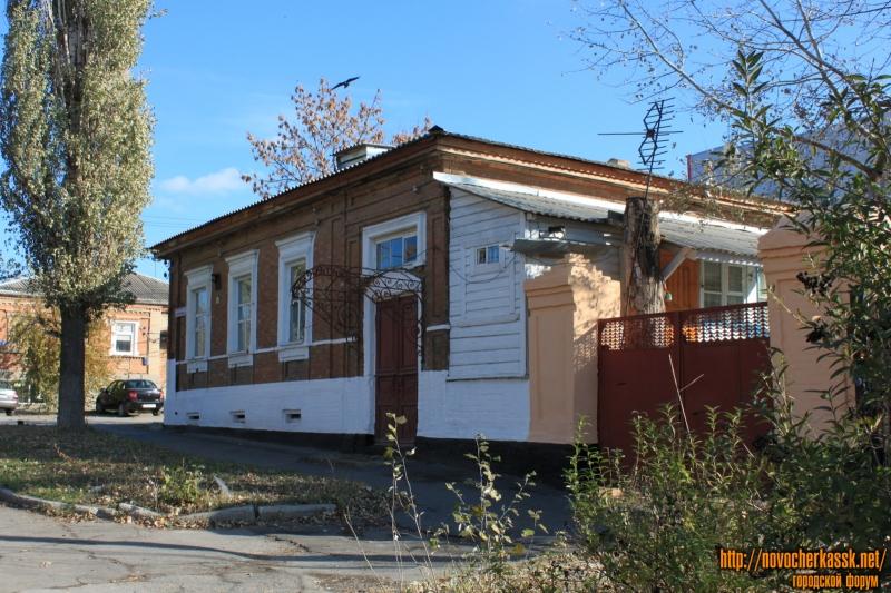 Проспект Платовский, 91