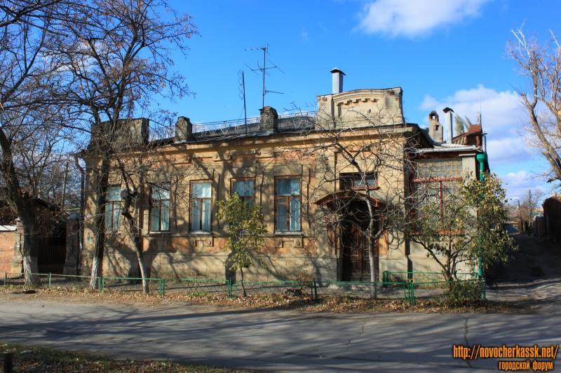 Улица Александровская, 100