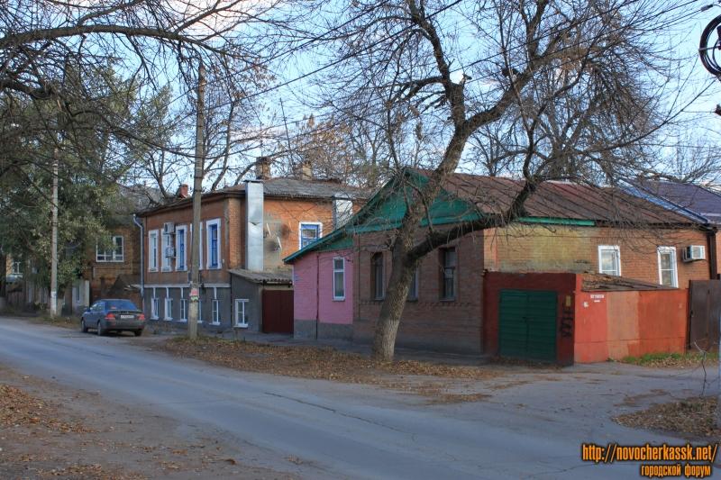 Улица Александровская, 131
