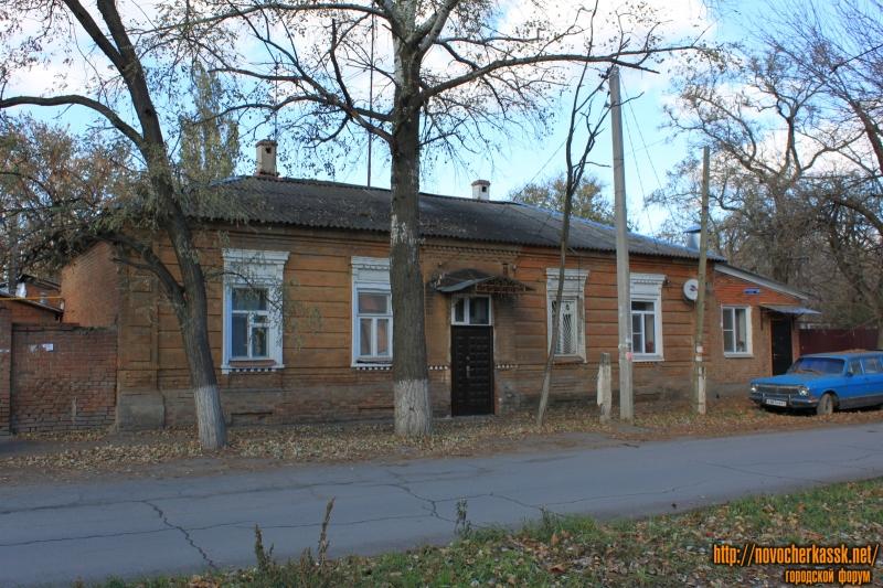 Улица Александровская, 80