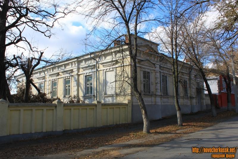 Улица Пушкинская, 35
