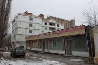 Бывшее кафе-бар «Оазис» (улица Михайловская)