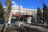 Школа №7. Пр. Баклановский, 136
