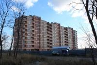 Строительство дома на улице Ященко, 8 (ЖК «Западный»)