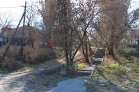 Платовский проспект. Лестница