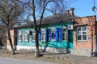 Улица Александровская, 118