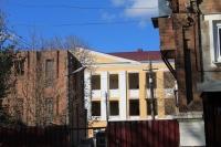Ремонт школы №2