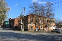 Улица Александровская, 163 / улица Богдана Хмельницкого, 30