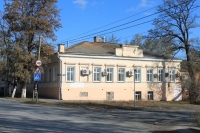 Улица Александровская, 141 / Орджоникидзе, 28